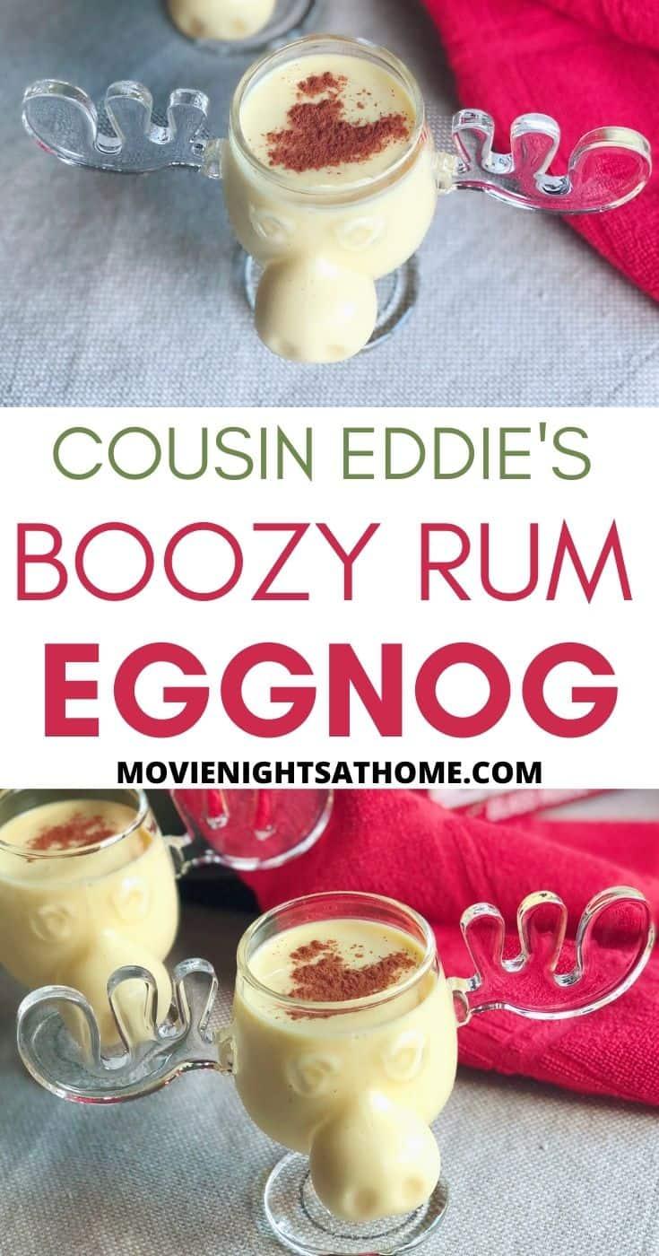 Cousin Eddie's EggNog